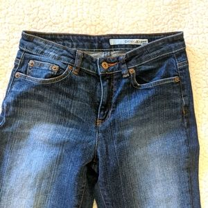 Dkny jeans women's size 4